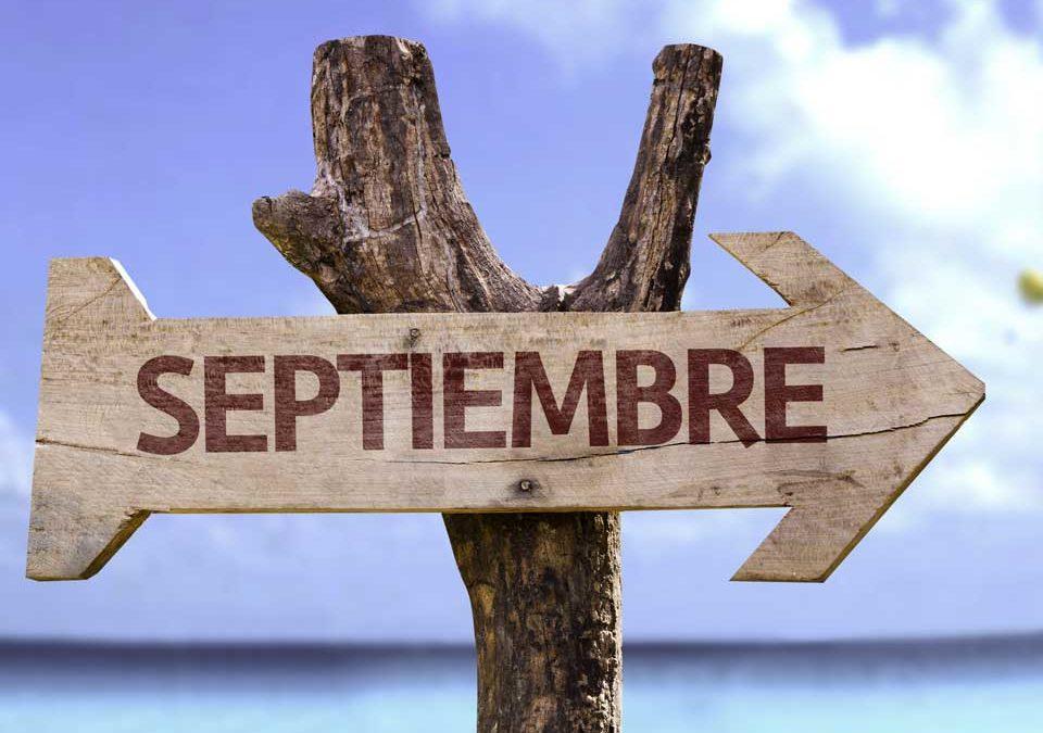 ¿Desafiamos septiembre? Rompe la rutina con Hidropark