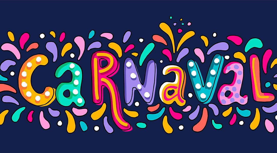 5 disfraces caseros para carnaval